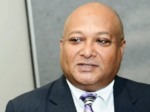 Commissioner of Customs Richard Reese. (Photo: Gleaner)