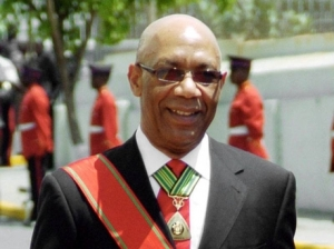 Governor General Sir Patrick Allen. (Photo: Gleaner)