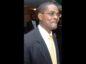Justice Seymour Panton. (Photo: Gleaner)