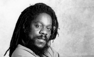 What's your favorite Dennis Brown song? He died young (age 42) but was incredibly prolific.
