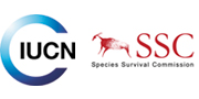 IUCN Species Survival Commission.