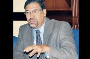 Tourism Minister Wykeham McNeill.
