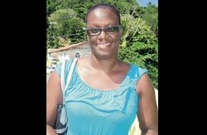 Ms. Yolandie Bailey (Photo: Jamaica Observer)