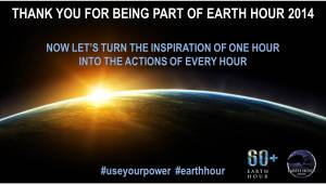 Earth Hour 2015 in the Caribbean will be even bigger and better!