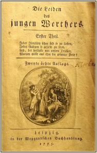 An image of the first edition of