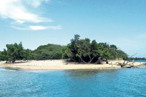 Little Goat Island.