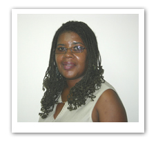 Dr. Annecka Marshall is a Lecturer at the Institute of Gender & Development Studies, UWI. (Photo: UWI)