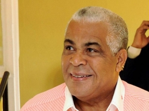 Environment Minister Robert Pickersgill. (Photo: Gleaner)