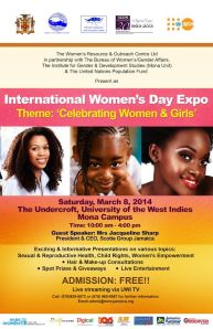 International Women's Day Expo