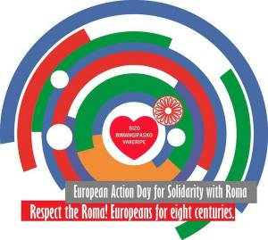 International Roma Day.