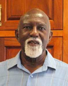 Professor Mervyn Morris is Jamaica's first Poet Laureate for fifty years.