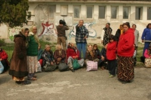 There are over 300,000 Roma people in Bulgaria. (Photo: BGNES)