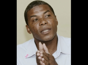 Mohan Bunwarrie, a Jamaica Defence Force soldier and trained restorative justice practitioner and mediator, was shot dead near his home in Dempshire Pen, Spanish Town on Saturday night. (Photo: Gleaner)