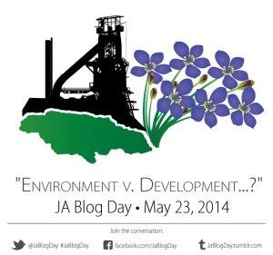 Jamaica Blog Day 2014