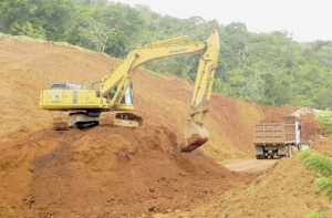While it has created an enormous amount of environmental destruction, the bauxite sector is nevertheless a major employer in several rural communities and the closure of plants has resulted in considerable economic hardship in those communities.