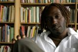 Kingston-born writer Kei Miller is a 2013 Rex Nettleford Fellow in Cultural Studies. His recent book of essays won the 2014 Bocas Prize for Caribbean Literature (non-fiction). In 2010, the Institute of Jamaica awarded him the Silver Musgrave medal for his contributions to Literature. (Photo: University of Glasgow)