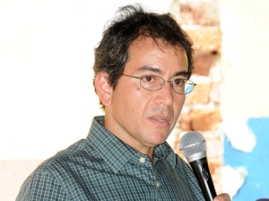 Chairman of Food for the Poor Andrew Mahfood. (Photo: Gleaner)