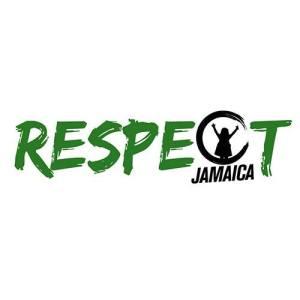 Respect Jamaica.