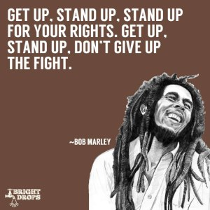 "Do these words by the much-loved reggae icon Bob Marley really resonate with the average Jamaican? I would say a resounding ""no."""