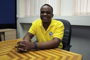Young tech entrepreneur Gordon Swaby says the blocking of Viber and other VOIP services by Jamaican mobile providers is a backward step, and I agree. (Photo: jamaicans.com)