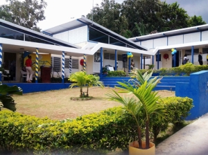 The Evelyn Mitchell Infant School in Brandon Hill, Clarendon. (Photo: Horace Fisher/Gleaner)