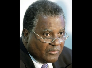 ESET was set up by the Prime Minister and is headed by People's National Party stalwart Dr. Vin Lawrence. (Photo: Gleaner)