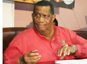 Former Agriculture Minister Roger Clarke, who died in Fort Lauderdale on August 28. (Photo: Gleaner)