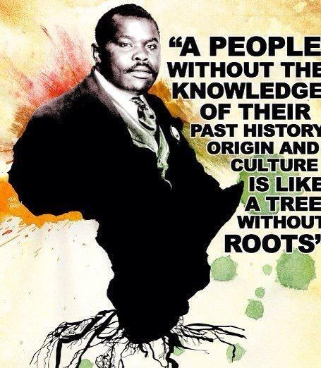African Roots Quotes: Petchary's Blog