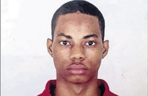 Mario Deane died in custody after suffering severe injuries at the Barnett Street police lock-up in Montego Bay.
