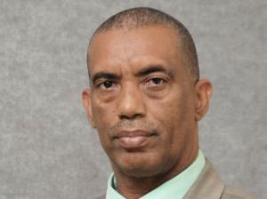 Reverend Garnett Roper, Chairman of the JUTC.