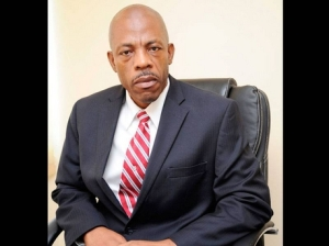 Our new Police Commissioner, Carl Williams. (Photo: Gleaner)