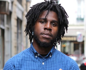 Chronixx: His outburst on Instagram prompted a response from the Minister of Culture.