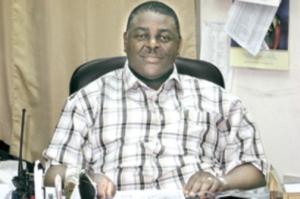 Senior Superintendent of Police Dayton Henry died suddenly