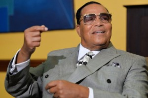 Jamaicans seem to have a love affair with Minister Farrakhan. He received an official welcome at the airport…Nation of Islam Spiritual Leader, Hon. Minister Louis Farrakhan, delivers a brief statement during a welcoming ceremony hosted for him by the Government of Jamaica in the VIP lounge of the Norman Manley International Airport in Kingston, on Wednesday (October 15), following his arrival from the United States for a five-day visit. Mr. Farrakhan is in the island to mark the 19th anniversary of the Million Man March, staged in the United States capital, Washington, D.C., on October 16, 1995, which he was instrumental in organizing.