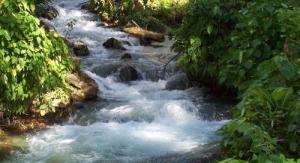 Roaring River. (Photo: Irie FM)