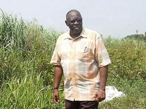 Health Minister Fenton Ferguson. (Photo: Gleaner)