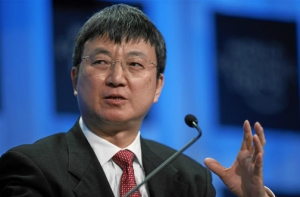 The IMF's Deputy Managing Director Min Zhu. (Photo: Jamaica Observer)