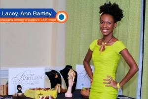 Lacey-Ann Bartley has a wonderful selection of gift ideas… Take a look at Bartley's All in Wood Facebook page...