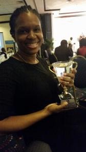 Petre Williams-Raynor is an excellent environmental writer who works with Panos Caribbean. Congratulations to her on receiving two well-deserved awards from the Press Association of Jamaica.