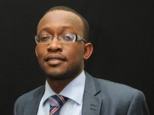 Acting Public Defender Matondo Mukulu. (Photo: Gleaner)