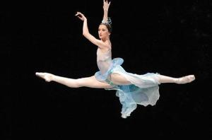 """""""The Legend of Love"""" is the first in the series of performances by the Bolshoi Ballet to be screened by the Palace Amusement Company on December 14."""
