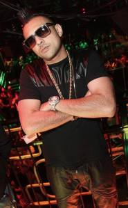 Dancehall star Sean Paul Henriques. (Photo: Facebook)