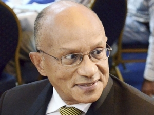 Executive Director of National Integrity Action Professor Trevor Munroe. (Photo: Gleaner)