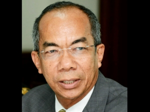 Dr. Horace Chang, General Secretary of the Jamaica Labour Party. (Photo: Gleaner)