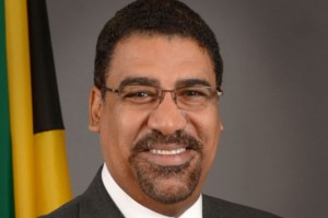 Minister of Tourism Dr. Wykeham McNeill. (Photo: JIS)