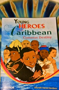 Young Heroes of the Caribbean.