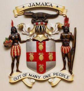 The Jamaican Coat of Arms: Out of Many, One People