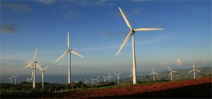 The success and expansion of the Wigton Windfarm is positive news.