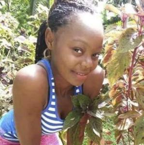 Santoya Campbell's body was found wrapped in garbage bags under a bridge in Shrewsbury, Westmoreland on January 27. A 37-year-old businessman confessed to her murder and was sentenced to life imprisonment this week.