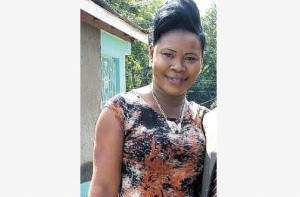 28-year-old cosmetologist Jodian McNair was stabbed to death by her common-law husband, who then hanged himself. (Photo: Jamaica Observer)